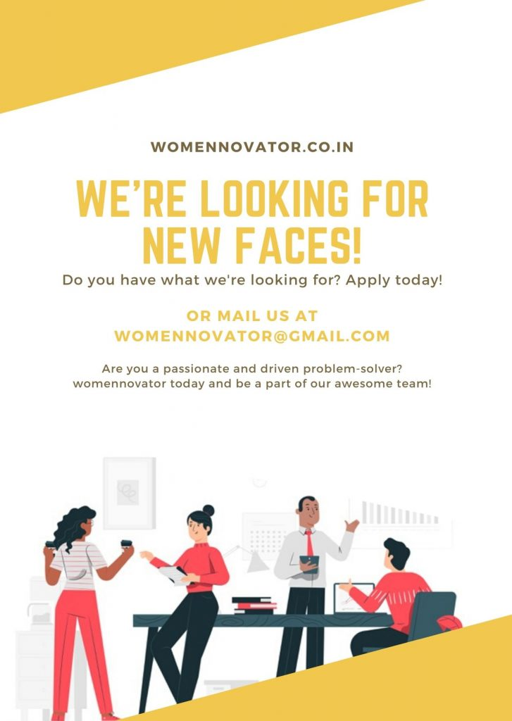 Womennovator (1)