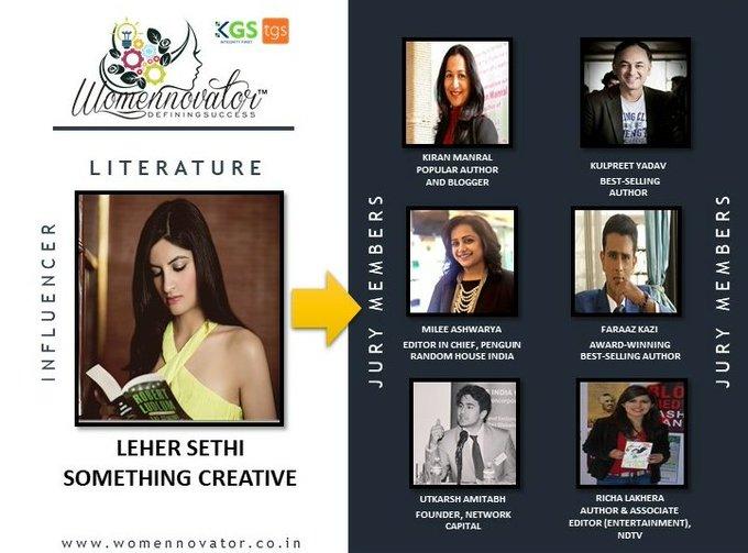 literature creative